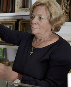 Marisa Mantovani