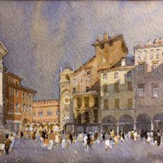 Acquerello Mantova