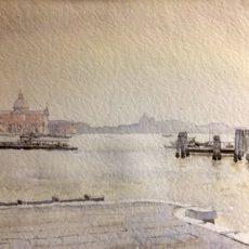 Acquerello Venezia