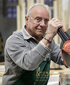 Gianni Cavicchioni